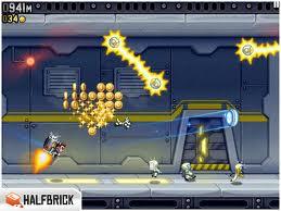 android games, jetpack joyride