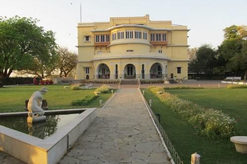 Brij Raj Bhavan Palace in Kota| Rajasthan