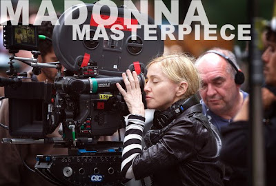 Madonna - Masterpiece