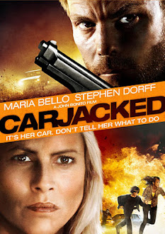 Carjacked DVD FULL LATINO