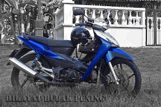 motosikal,
