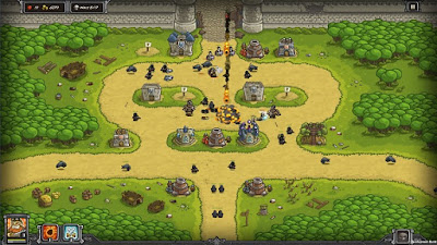 Kingdom Rush For Pc Terbaru 2015 screenshot 2