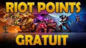 riot point gratuit
