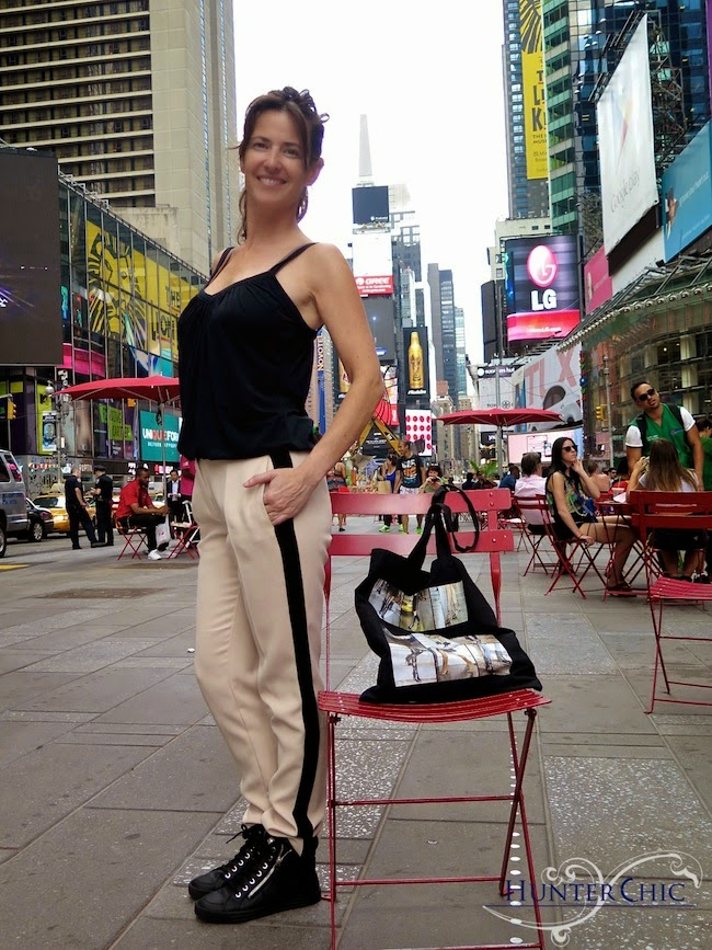 Chanel-Nueva York-Hunterchic by Marta-estilo blog-bloguer de moda
