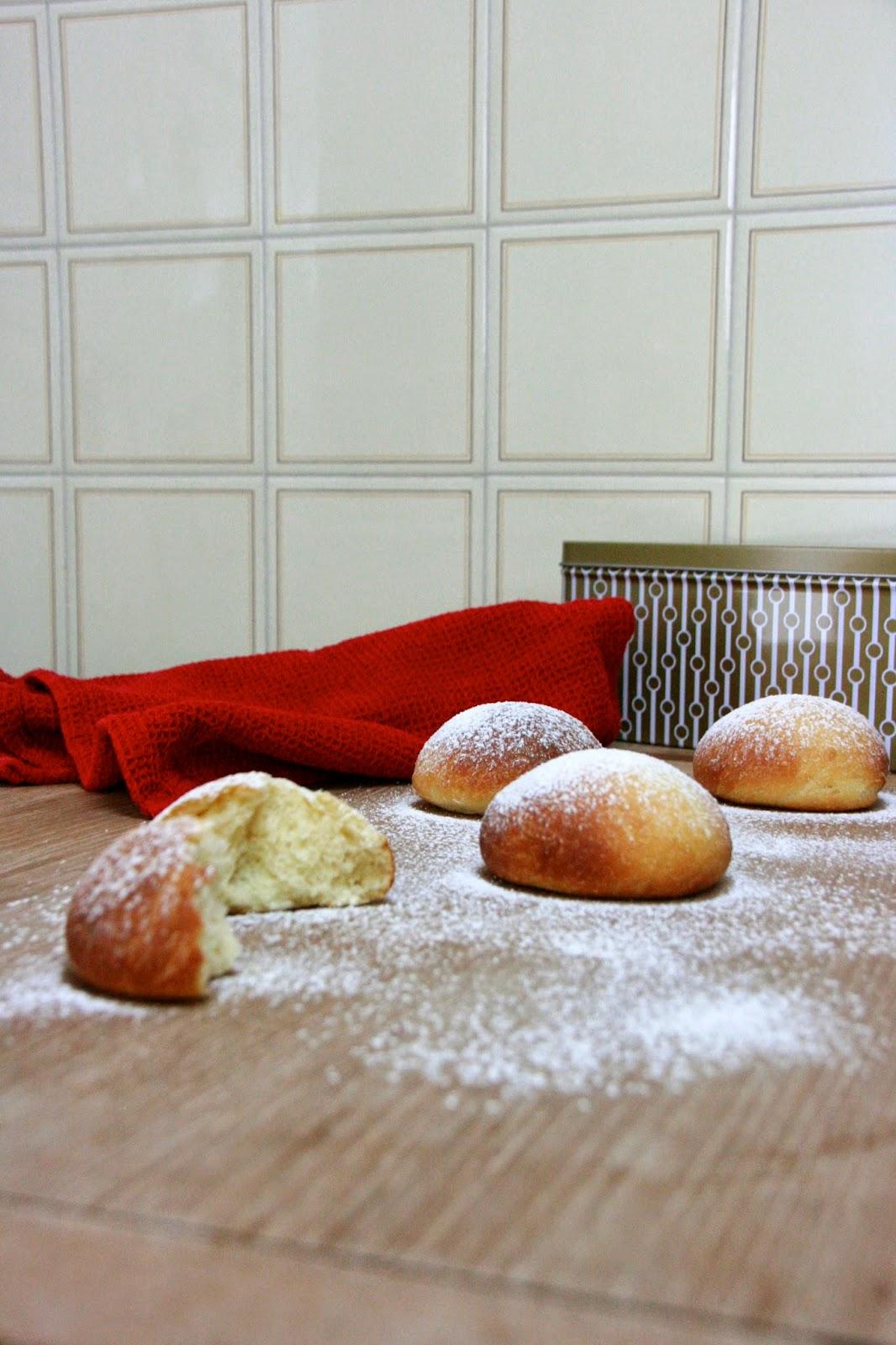 Berenar tipic de Mallorca: Coques de patata