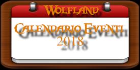 Calendario Eventi 2018