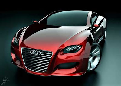Audi Car Models