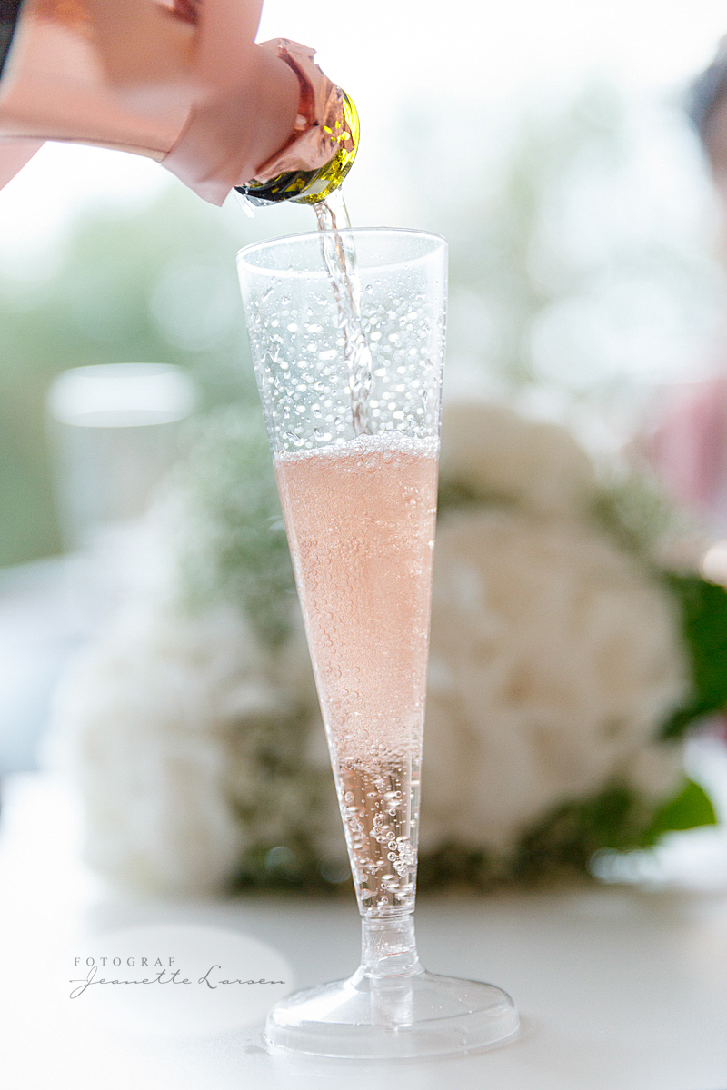 Bryllup, studio, stavanger, Madla, Champagne