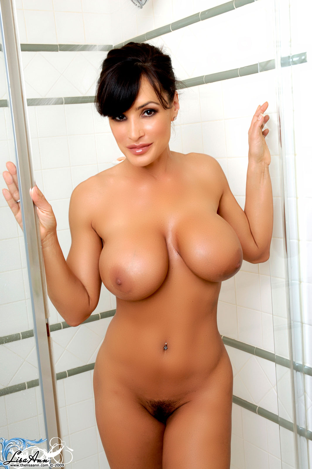 lisa ann boobs