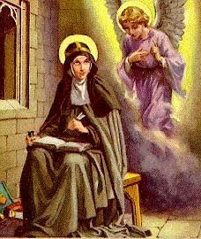 Catholic Fire: Saint Bridget of Sweden