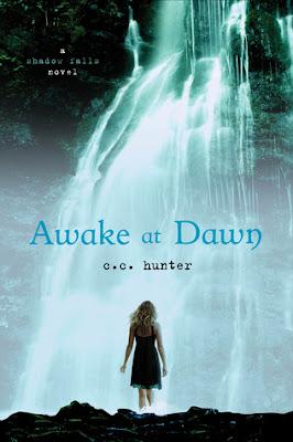 Shadow Fall - C.C. Hunter Awake+at+dawn