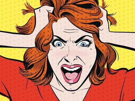 ΕΡΕΥΝΑ: Το σώμα και το άγχος