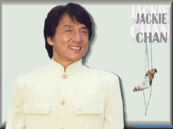 Jackie Chan's desi dance moves