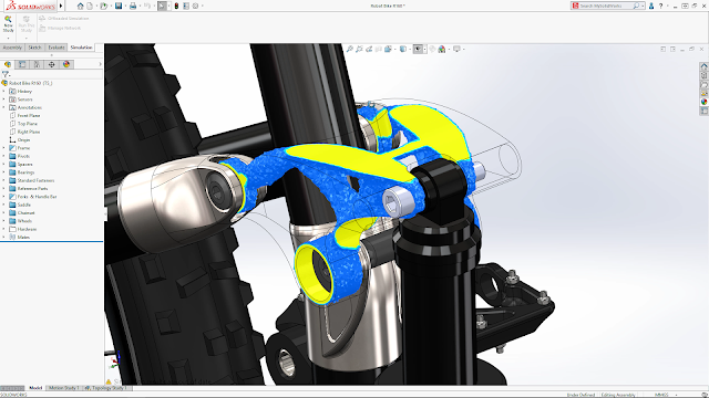 SolidWorks 2019 SP0 Premium