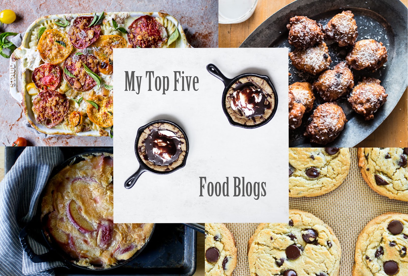 top-five-food-blogs