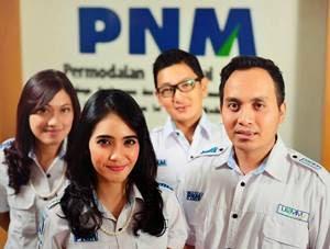 PT PNM (Persero)