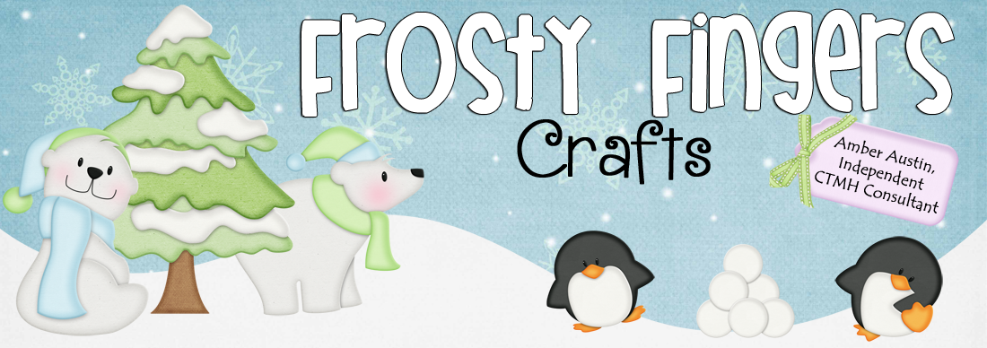 <center>Frosty Fingers Crafts</center>