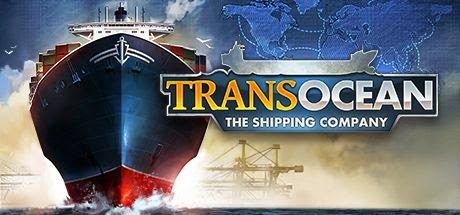 TransOcean The Shipping Company PC Full Español