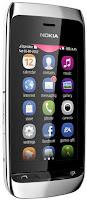 Nokia Asha 309 Dual SIM Mobile