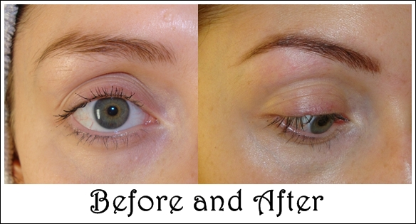 Eyebrow tint and shape how to do it yourself i heart cosmetics to tint and shape your eyebrows at home you will need a few things which i will list below i am hoping this might help people who are scared of salons solutioingenieria Choice Image