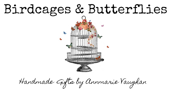 BIRDCAGES    &    BUTTERFLIES