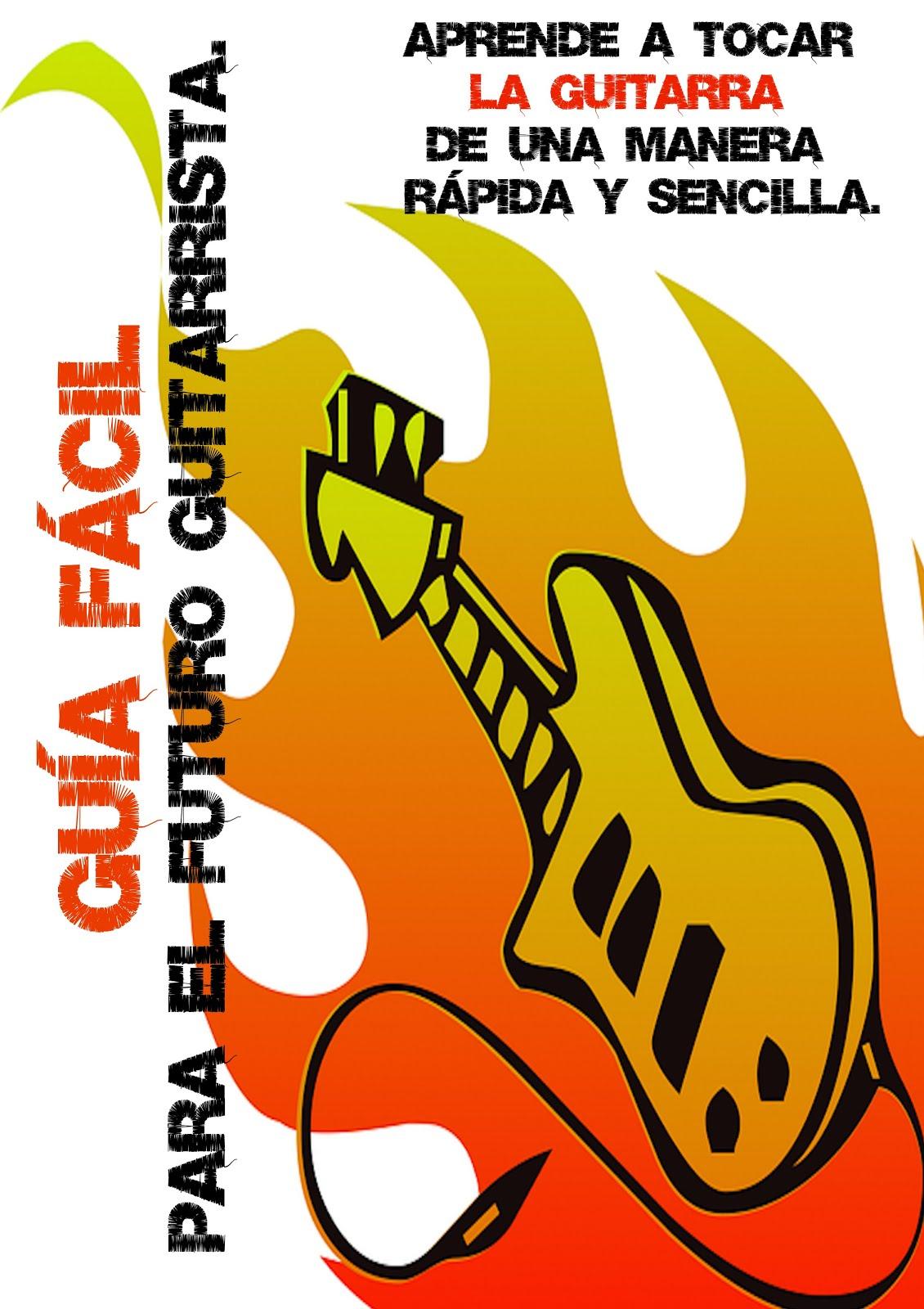 Aprende a tocar la guitarra ya!!