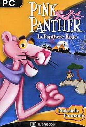 Pink Panther Pinkadelic Pursuit Free PC Download