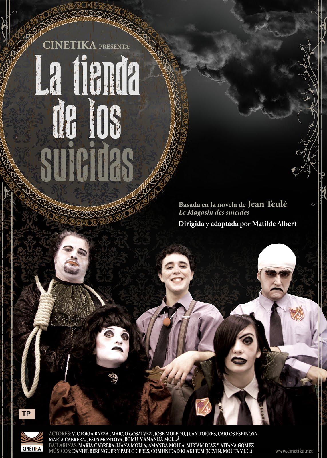 ANTIGUA  CARTELERA 2010-12: