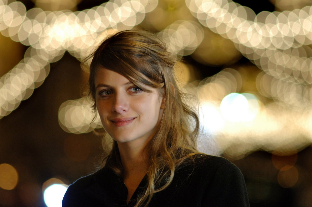 Melanie Laurent Wallpaper Your Stuff Work