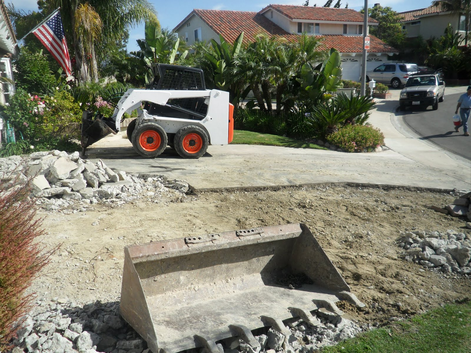 714 483 6927 Garden Grove Demolition Services