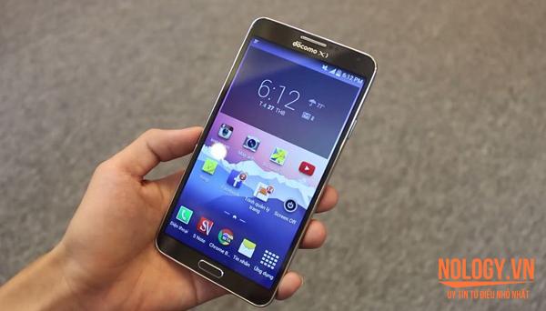 Samsung Galaxy Note 3 Docomo
