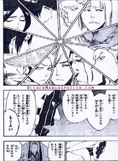 Bleach Manga Spoilers, Bleach Spoilers Confirmed 488, Bleach Spoilers 489, Bleach Manga Spoilers 488, Bleach Raw Scans 489