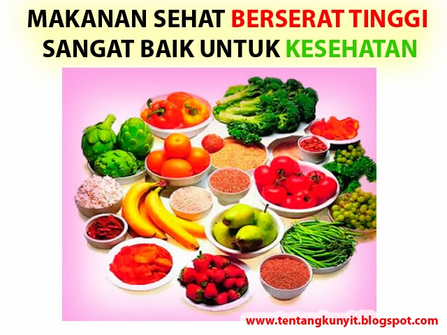 Jpeg 86kb Makanan Sehat Berserat Tinggi  Jpeg 34kb Makanan