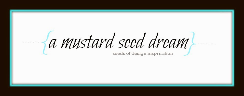 A Mustard Seed Dream