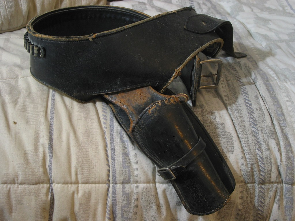 ARVO OJALA Antique Holster