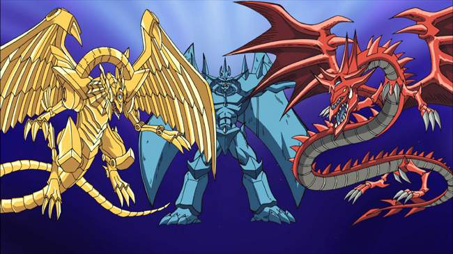 jaden yugi vs antxxt The+Egypt+Gods