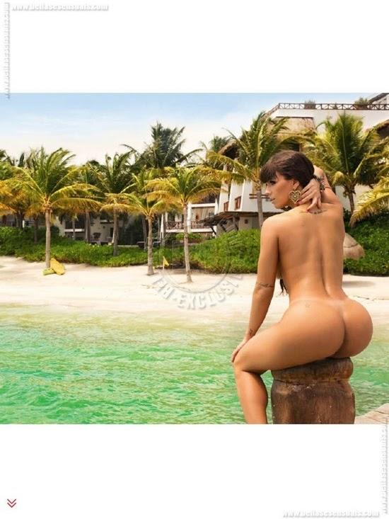 Sexy da Carol Dias panicat e outras gostosas - foto 11