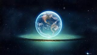 Inilah Bukti Bahwa Bumi Itu Bulat