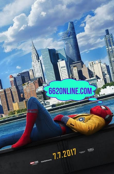 "Spider Man ""Homecoming"""