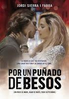 NOVELA - Por un puñado de besos Un poco de abril, mucho de mayo y algo de septiembre Jordi Sierra i Fabra (Montena, 15 mayo 2014) Literatura Juvenil, Romantica | Edición papel & ebook kindle