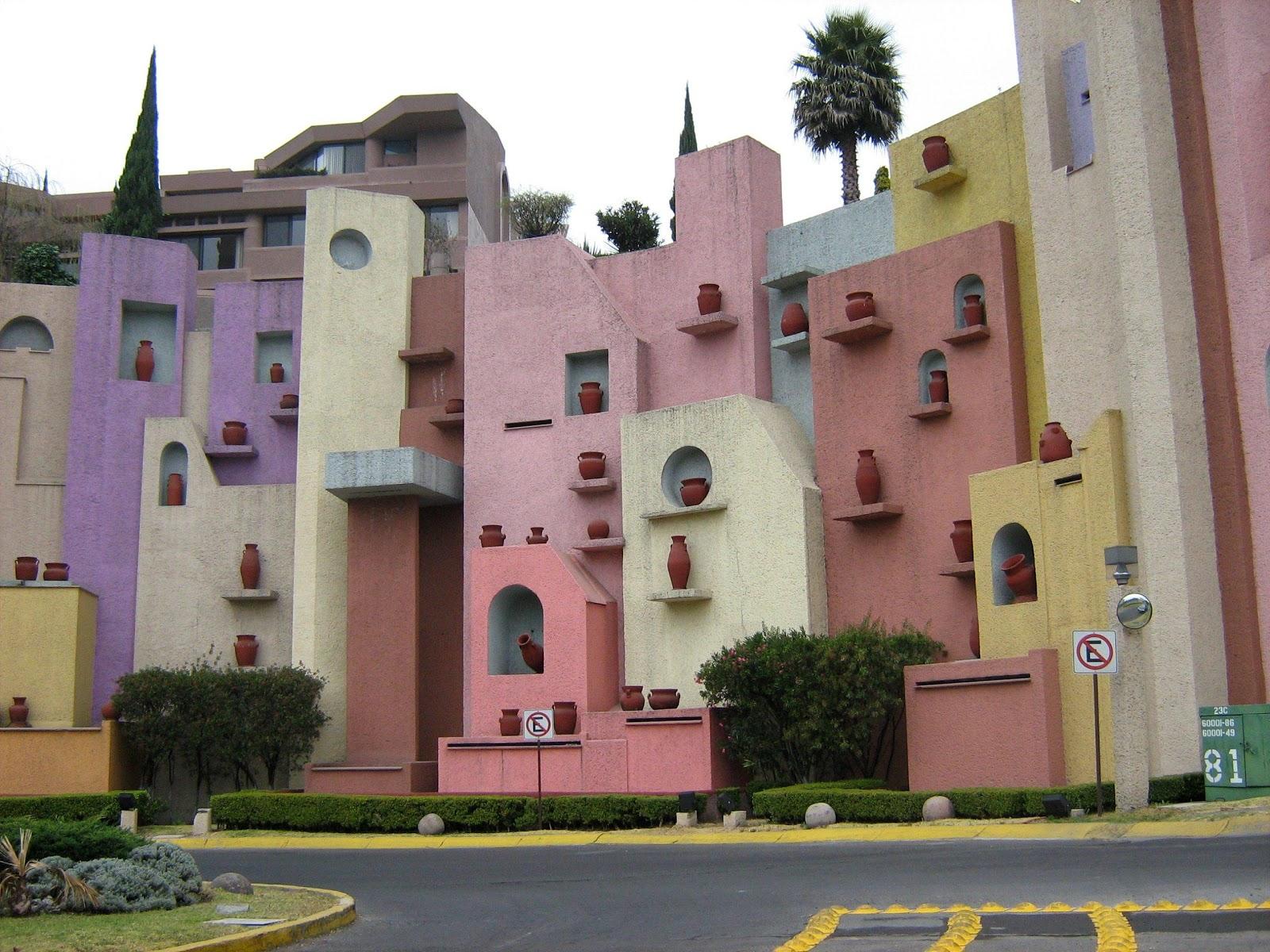 Architecture model galleries 2013 Home architecture in mexico