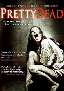 ver Pretty Dead (2013)