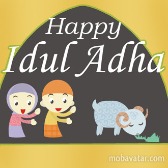 Happy Idul Adha - islamic wallpaper pictures, what is adha