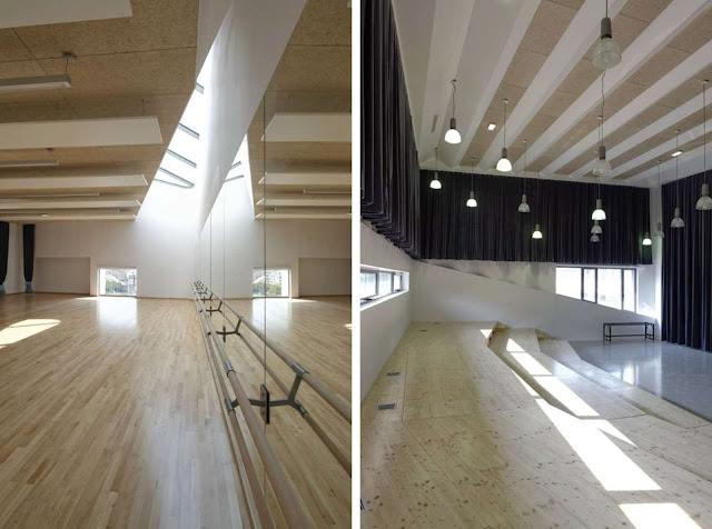 09-Conservatoire-d'Aubervilliers-by-François-Chochon-Laurent-Pierre-Architectes