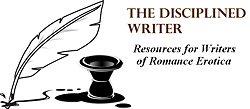 The Disciplined Writer