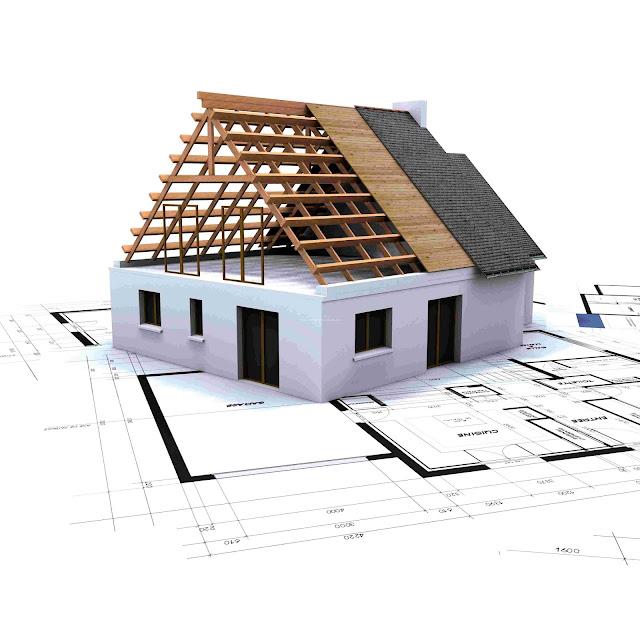 thiết kế sửa chữa nhà cũ