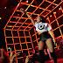 Demi Lovato y Nick Jonas cantan en los PRE-VMA 2015.