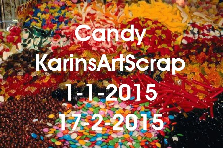 Karin's candy