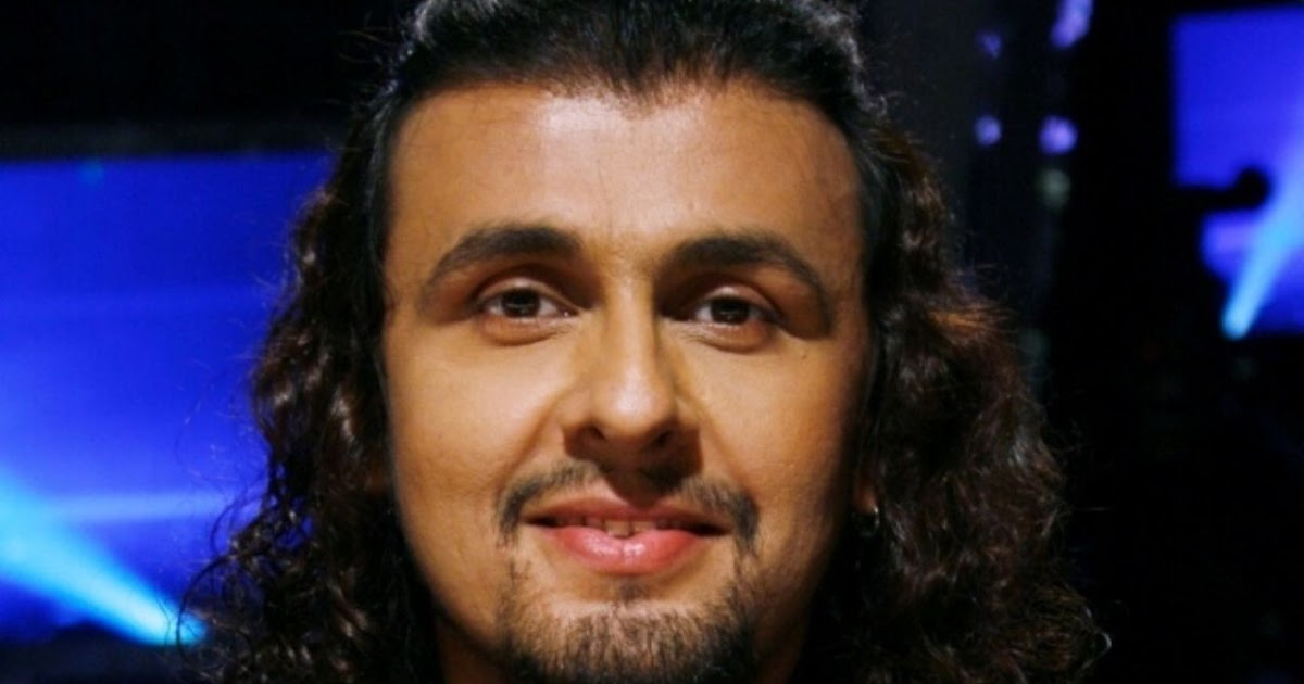 Sonu Nigam Hairstyles Men Hair Styles Collection