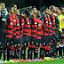 Leão vai pra cima do Flamengo para sair da lanterna